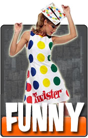 Funny Costumes for Women