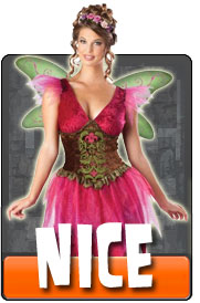 Nice Costumes for Women