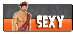 Sexy Costumes for Men